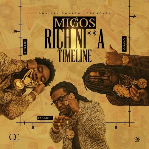 rich nigga timeline