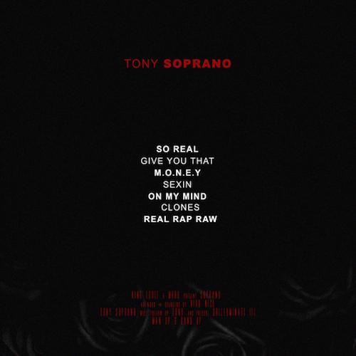 soprano back