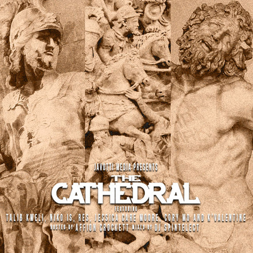 the catheral