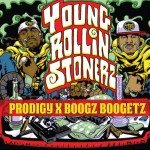 young rolling stonerz
