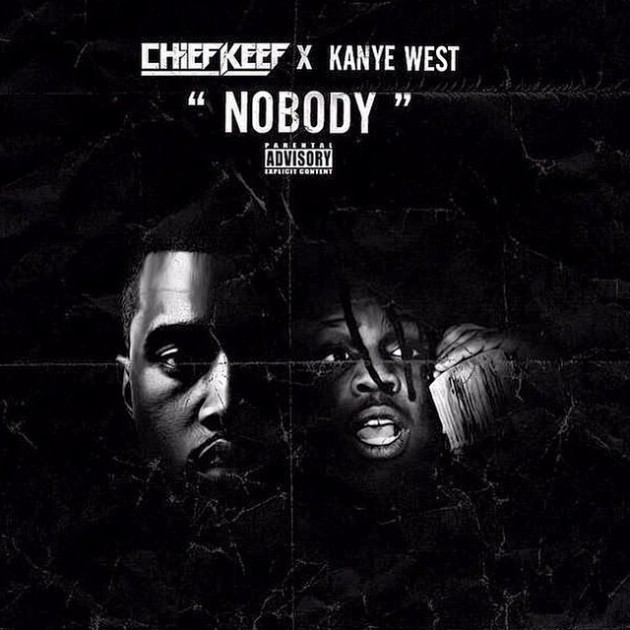 chief-keef-kanye-west-nobody-cover