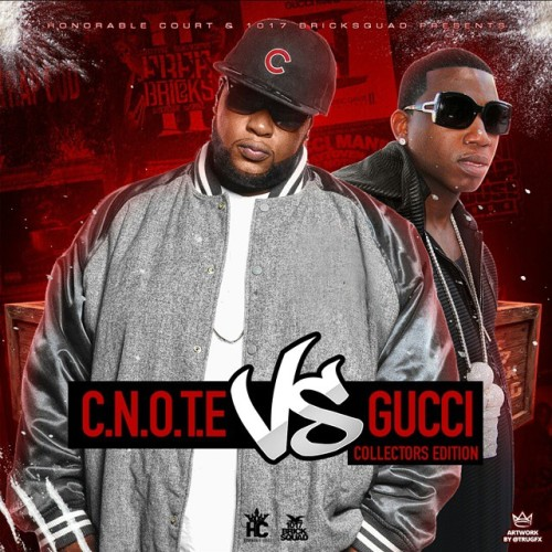 Gucci Mane Ft Bruno Mars Wake Up In The Sky Downoad: New Mixtape: Gucci Mane X Honorable C.N.O.T.E. 'Gucci Vs C