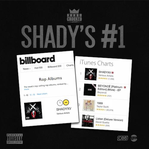 shadys #1