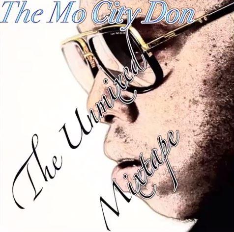 the unmixed mixtape