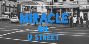 u street