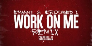 work on me remix