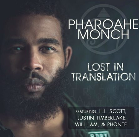 New Mixtape: Pharoahe Monch 'Lost In Translation' | Rap Radar