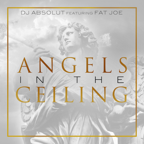 angels in the ceilings