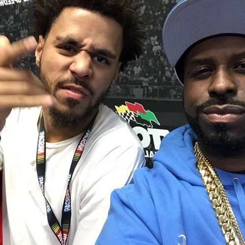 j-cole-talks-nascar-dreamville-with-funk-flex