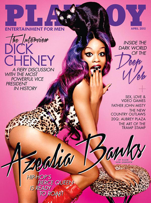 azealia-banks-playboy-cover