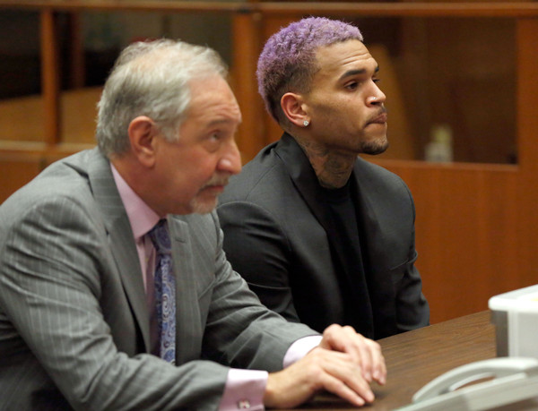 chris brown free