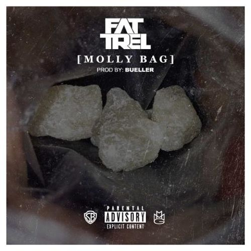 fat trel molly bag