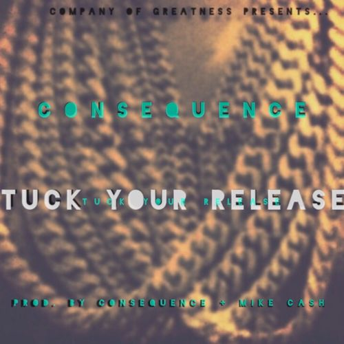 tuck your release