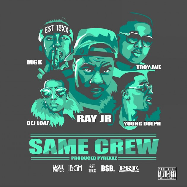 same-crew-remix