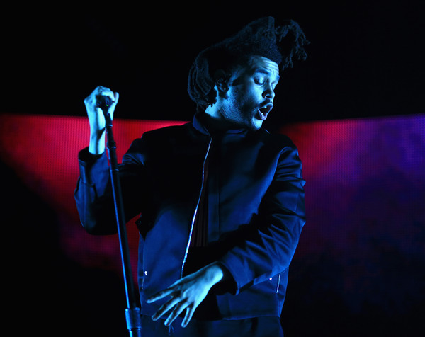 weeknd coachella