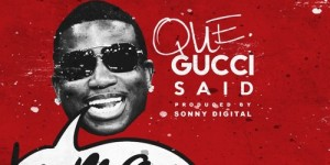 gucci said