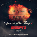 survival of the fittest ep