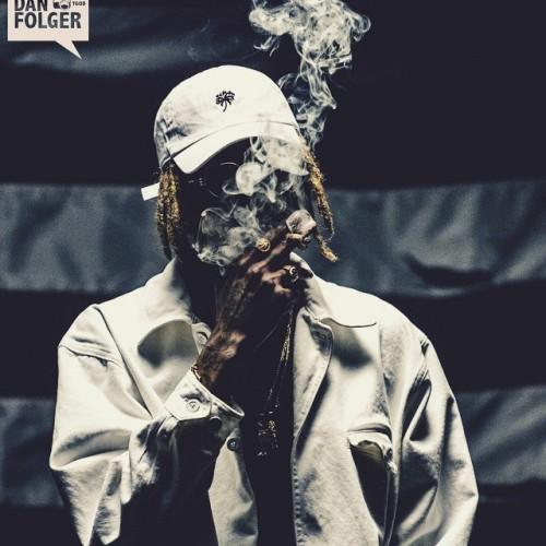 Wiz Khalifa Announces Rolling Papers 2