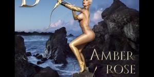 amber-rose