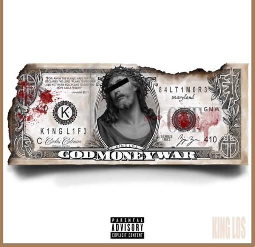 god money war