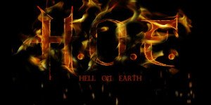 hel on earth