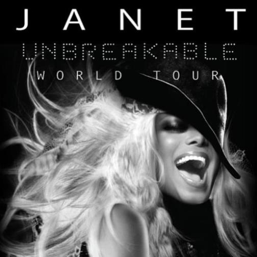 unbreakable world tour