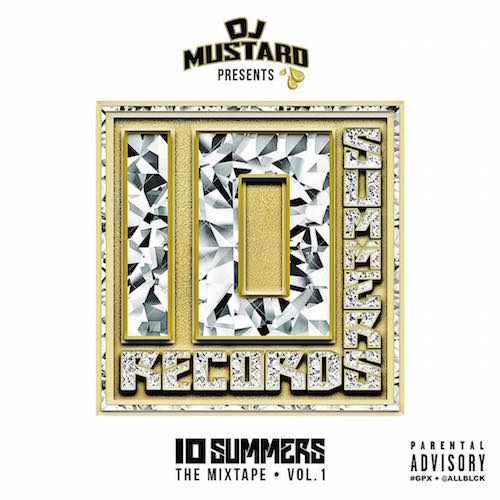10 summers mix