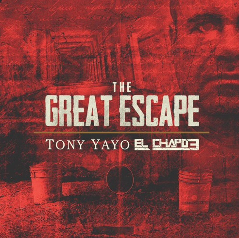 el chapo 3 the great escape