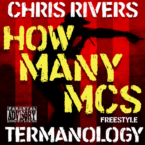 how many mcs term rivers