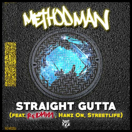 straight gutta