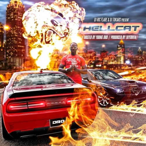 hell cat ep