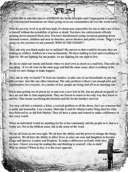 jeezy open letter