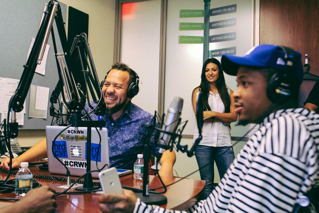 Yg Rapper Family Rap Radar Podcast YG  Rap