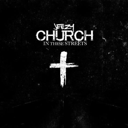 Church in these Streets Cover