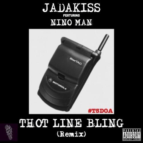 thot line bling