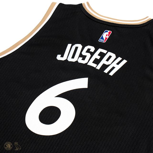 Cory Joseph Ovo Jersey