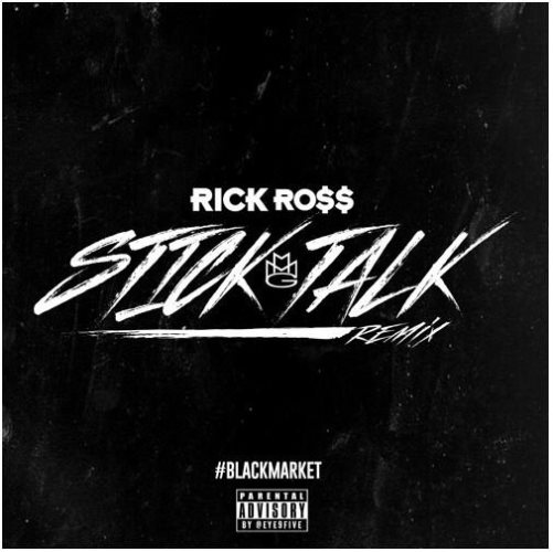 stick talk remix