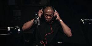 dr dre pharmacy studio