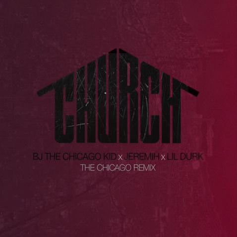 church remix