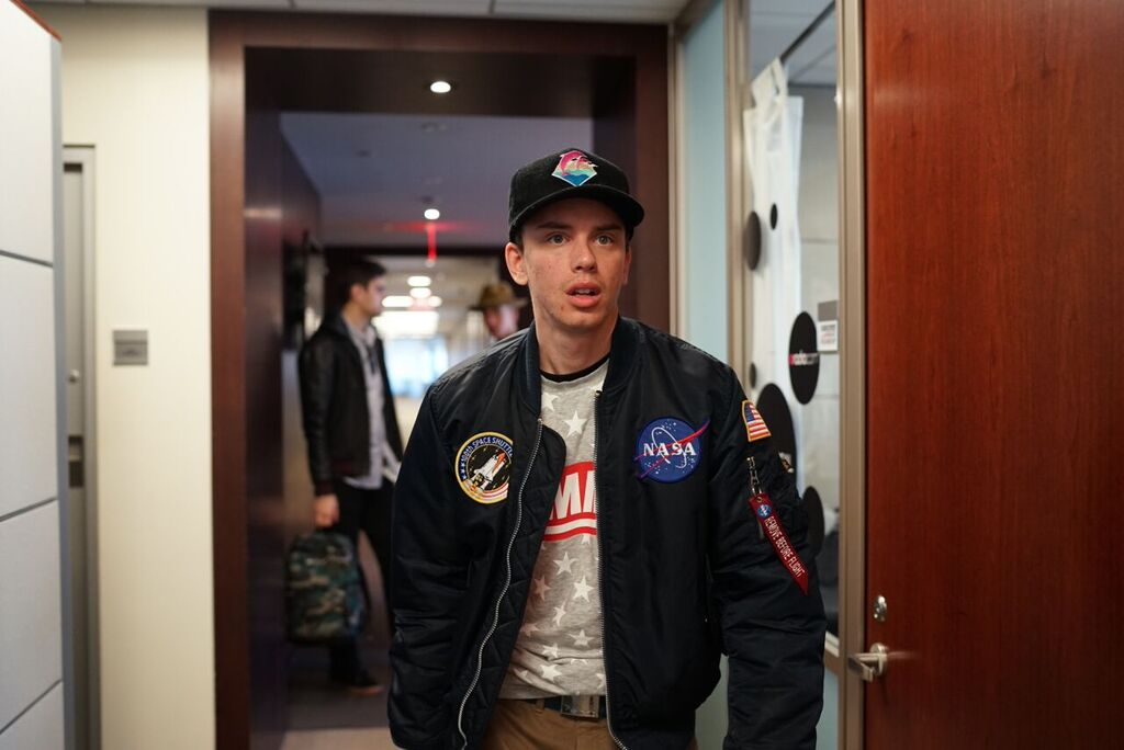 Logic Says He's Working on Two New Albums, Breaks Down Unreleased ...