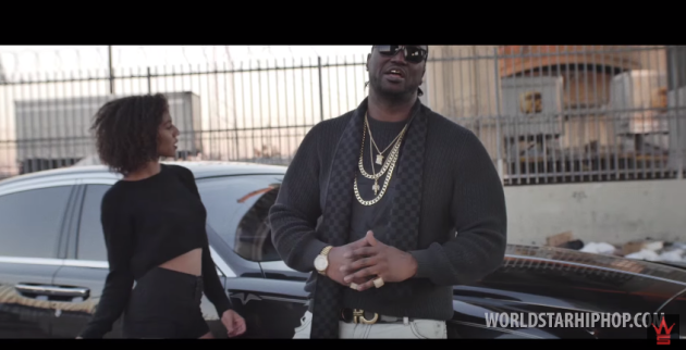 New Video: Project Pat