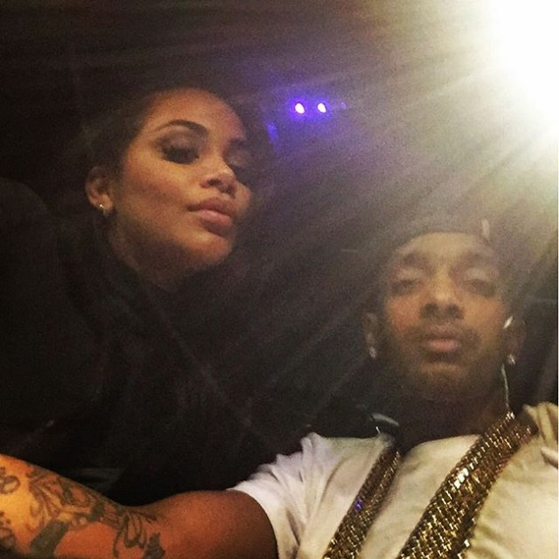 nipsey-lauren-london