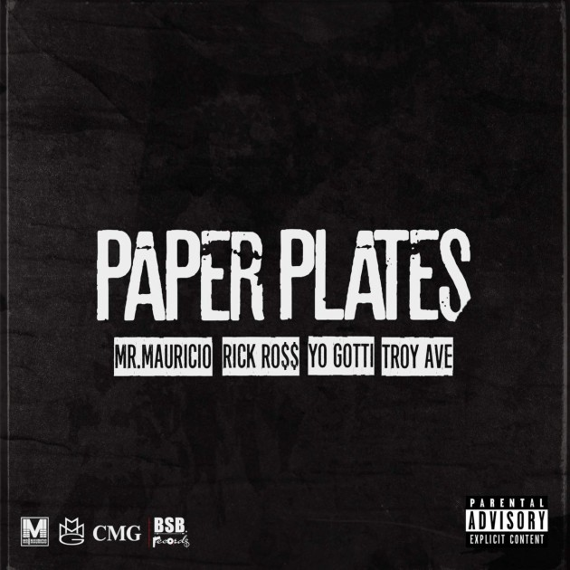 paperplates