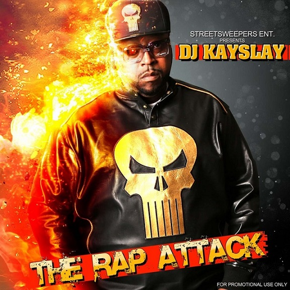 the rap attack
