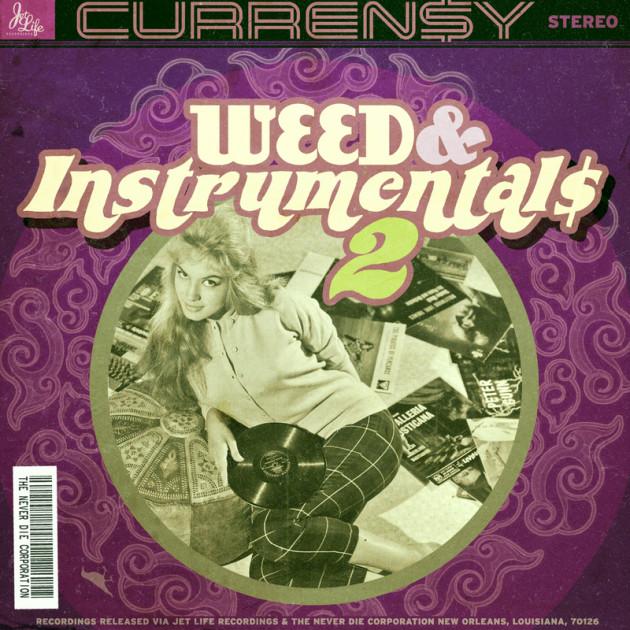 weed instrumentals 2