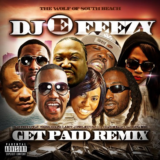get paid remix