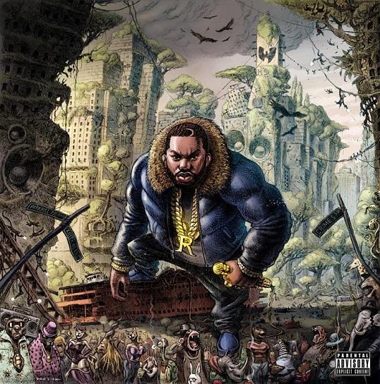 the-wild-album-cover-art