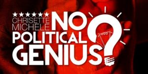 no politics genius