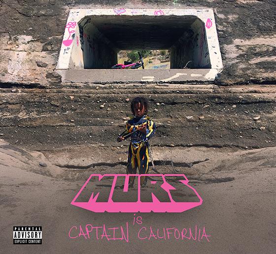 captain california