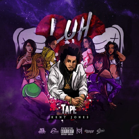 the luh tape